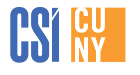 CSI is part of CUNY